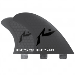 R-2 PC Quad Fin Set